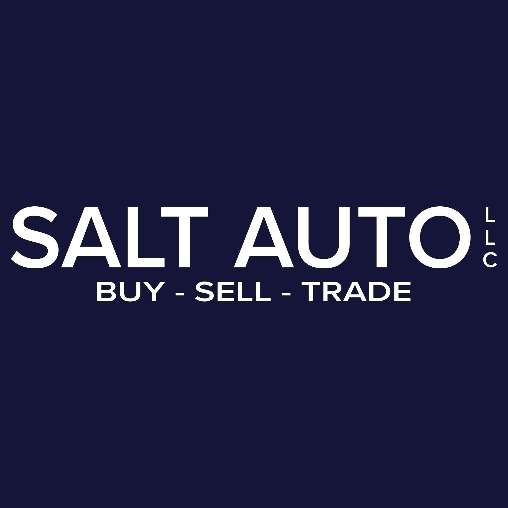 Salt Auto LLC
