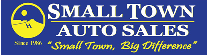 Small Town Auto Sales